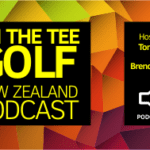 Coaching at the Top: On The Tee Golf NZ Podcast 13