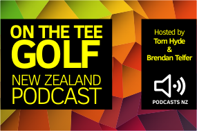 Irish Eyes – On The Tee Golf New Zealand Podcast 8