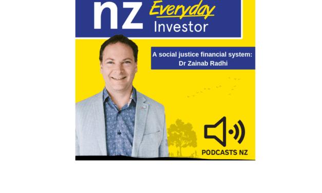 Dr Zainab Radhi – Islamic Finance