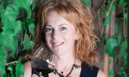 Joelle Thomson: Wine Writer – NZ Wine Podcast 53