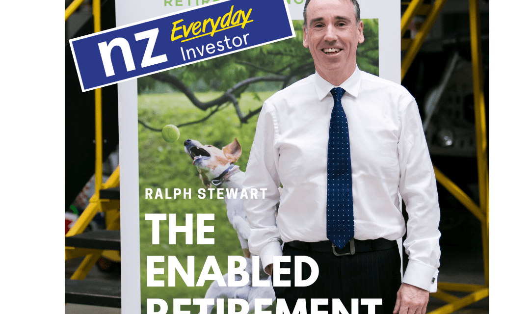 Ralph Stewart: Living an Enabled Retirement