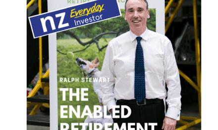 Ralph Stewart: Living an Enabled Retirement