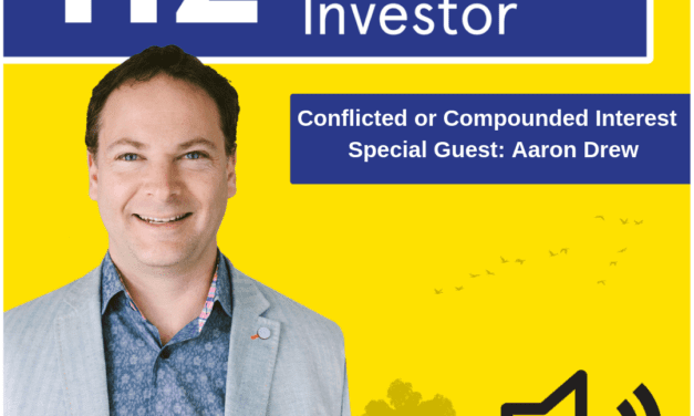 Compounded or Conflicted returns: Aaron Drew