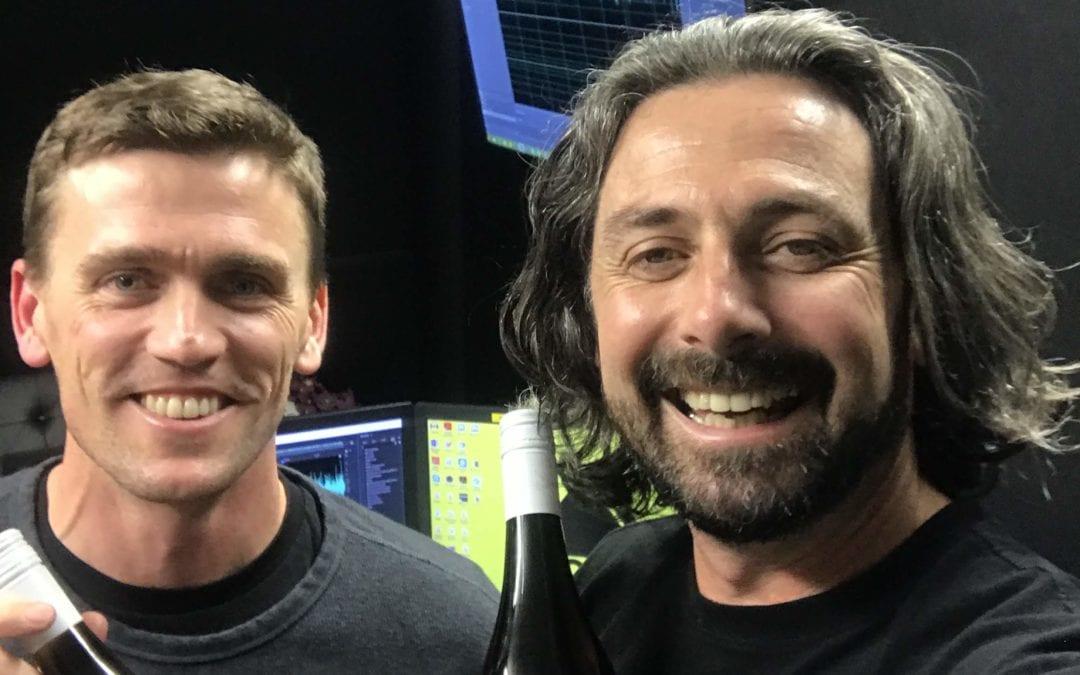Lee Winston: Untitled – NZ Wine Podcast 54
