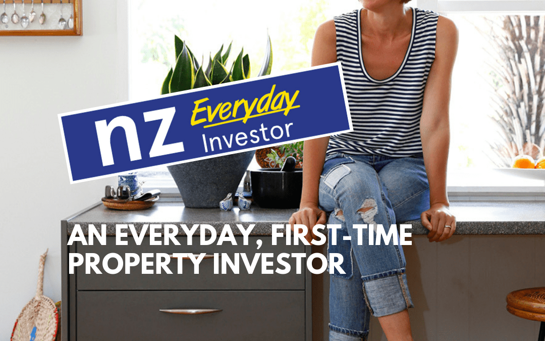 Emma: An everyday, first-time property investor