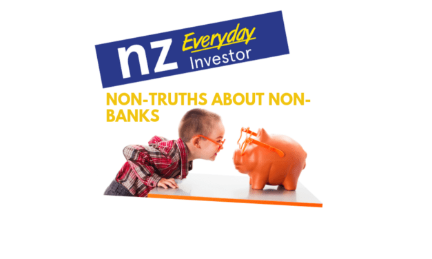 Non-truths about Non-banks: Simon Paris