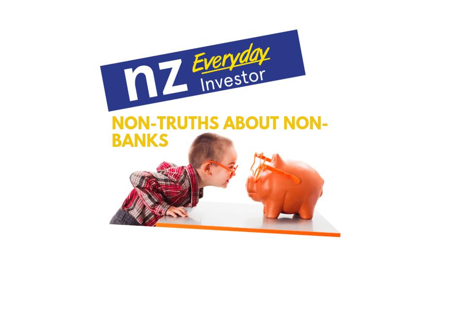 Non-truths about Non-banks: Simon Paris