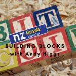 Bitcoin Building Blocks / Andy Higgs