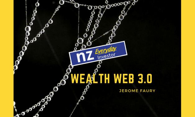 Wealth Web 3.0 / Jerome Faury