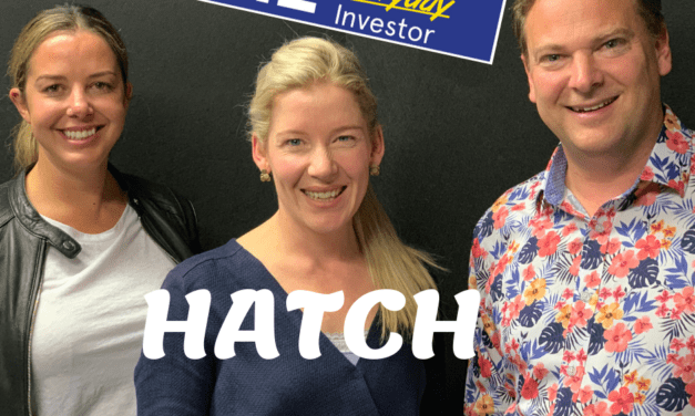 What is Hatch?