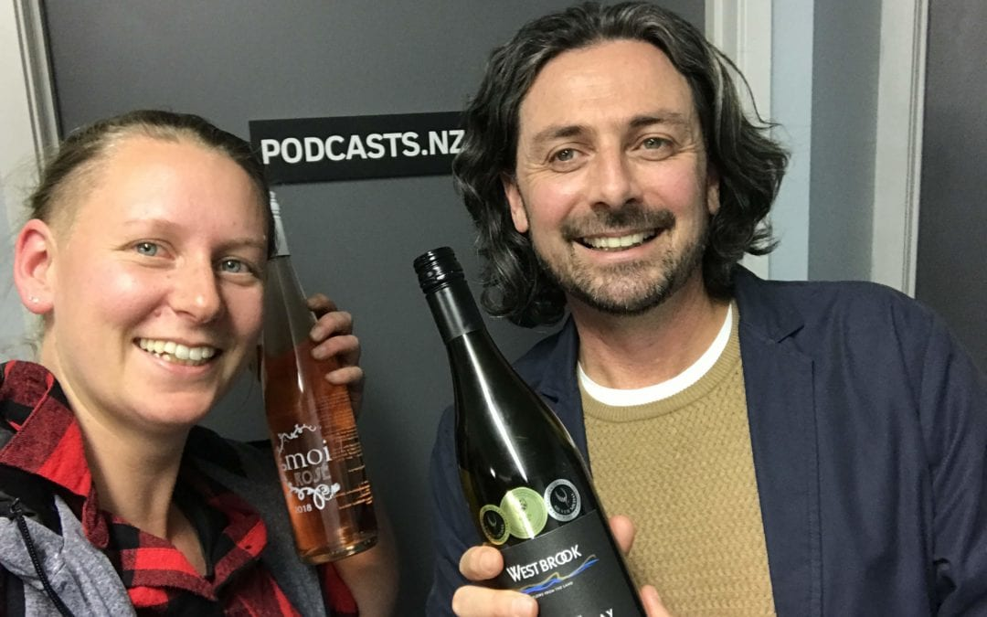 Renee Dale: Moi Wines – NZ Wine Podcast 56
