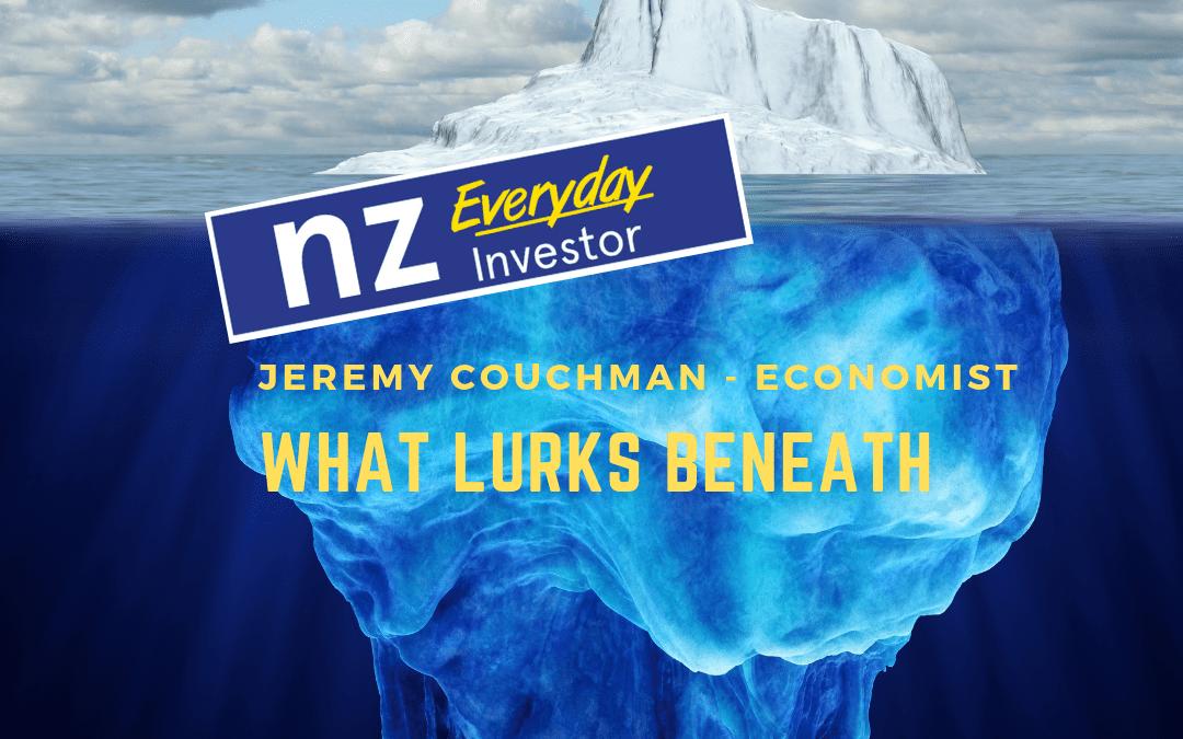 Negative Interest Rates – What Lurks Beneath / Jeremy Couchman