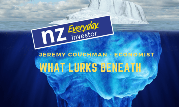 Negative Interest Rates – What Lurks Beneath / Jeremy Couchman