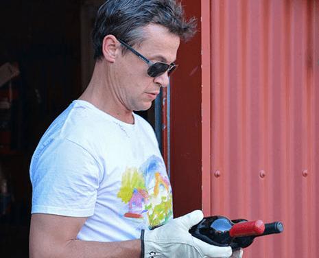 Christopher Keys: Gibbston Valley Winery – NZ Wine Podcast 58