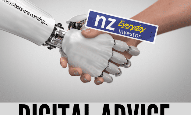 Digital Advice – The Robots ARE Coming / Clive Fernandes