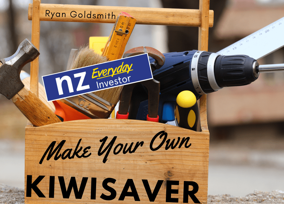 Make-your-own KiwiSaver