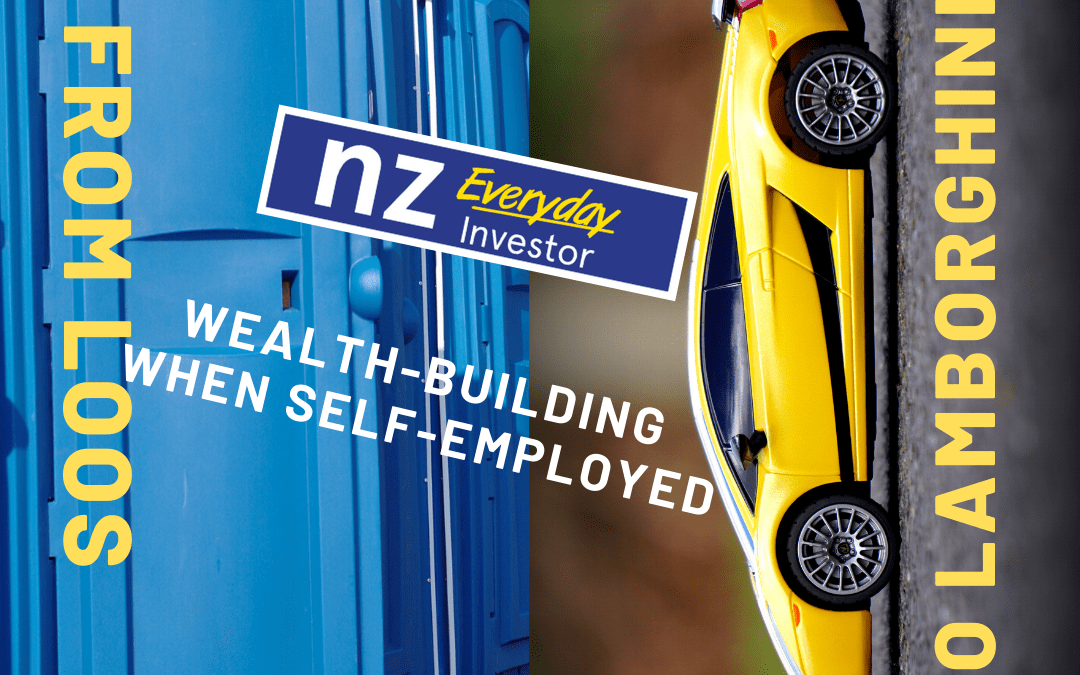 Wealth-Building When You're Self-Employed