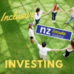 Inclusive Investing / Natalie Ferguson and Kristen Lunmen