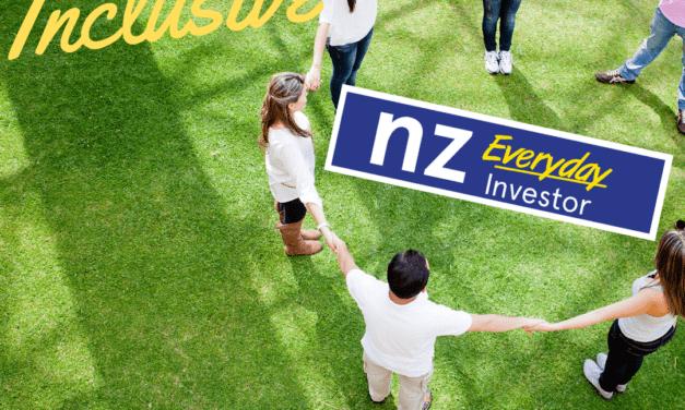Inclusive Investing / Natalie Ferguson and Kristen Lunmen