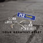Your Greatest Asset / Jane Doe