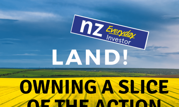 Land – Owning a slice of the action