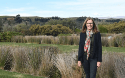 Wendy Stuckey: Spy Valley Wines – NZ Wine Podcast 61