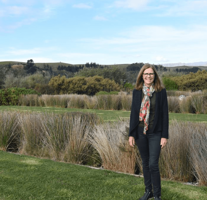 Wendy Stuckey: Spy Valley Wines – NZ Wine Podcast 61