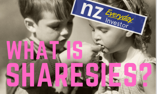 What is Sharesies?