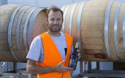 Renan Theilloux: RT Wines – NZ Wine Podcast 62