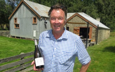 Greg Hay: Wet Jacket Wines – NZ Wine Podcast 63