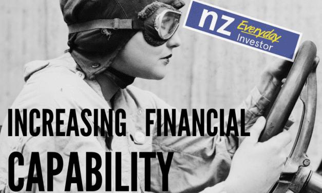 Increasing Financial Capability / Tom Hartmann