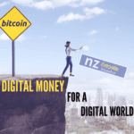 Digital Money for the Digital World / Andy Pickering