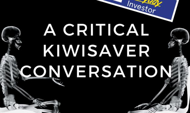 KiwiSaver: A Critical Conversation / Rupert Carlyon