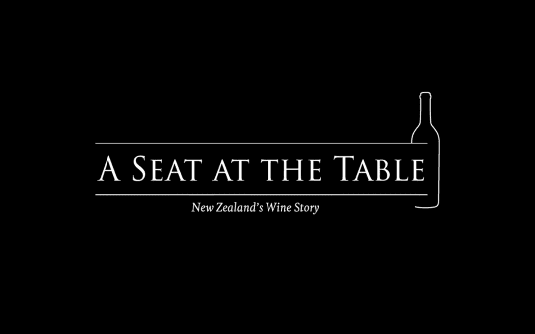 UPDATE! David Nash – A Seat at the Table – NZ Wine Podcast 64