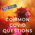 Covid-19 – Some Common Questions