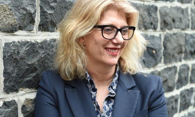 The new era of farming with Melissa Clark-Reynolds