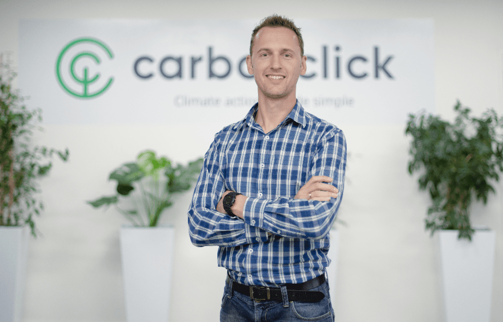 The Offset Business with Jan Czaplicki of CarbonClick