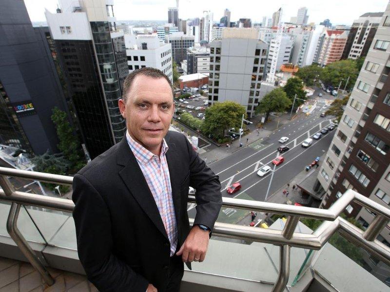 Inside Vocus NZ with CEO Mark Callander
