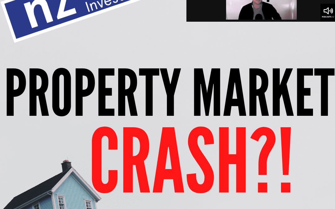 Property Market Crash? Ed McKnight and Andrew Nicol