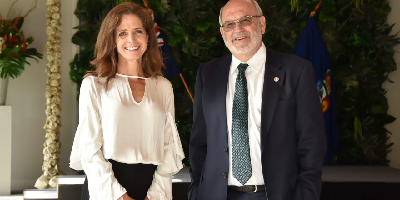 Time for a sustainability commissioner? Sir Peter Gluckman and Anne Bardsley