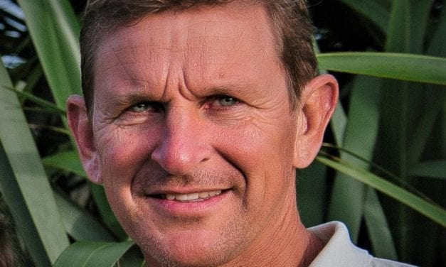 One billion trees is only half the answer: Marty Verry of Red Stag Timber
