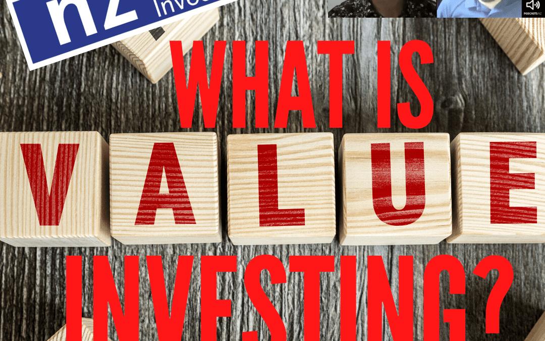 What is Value Investing? Vitaliy Katsanelson