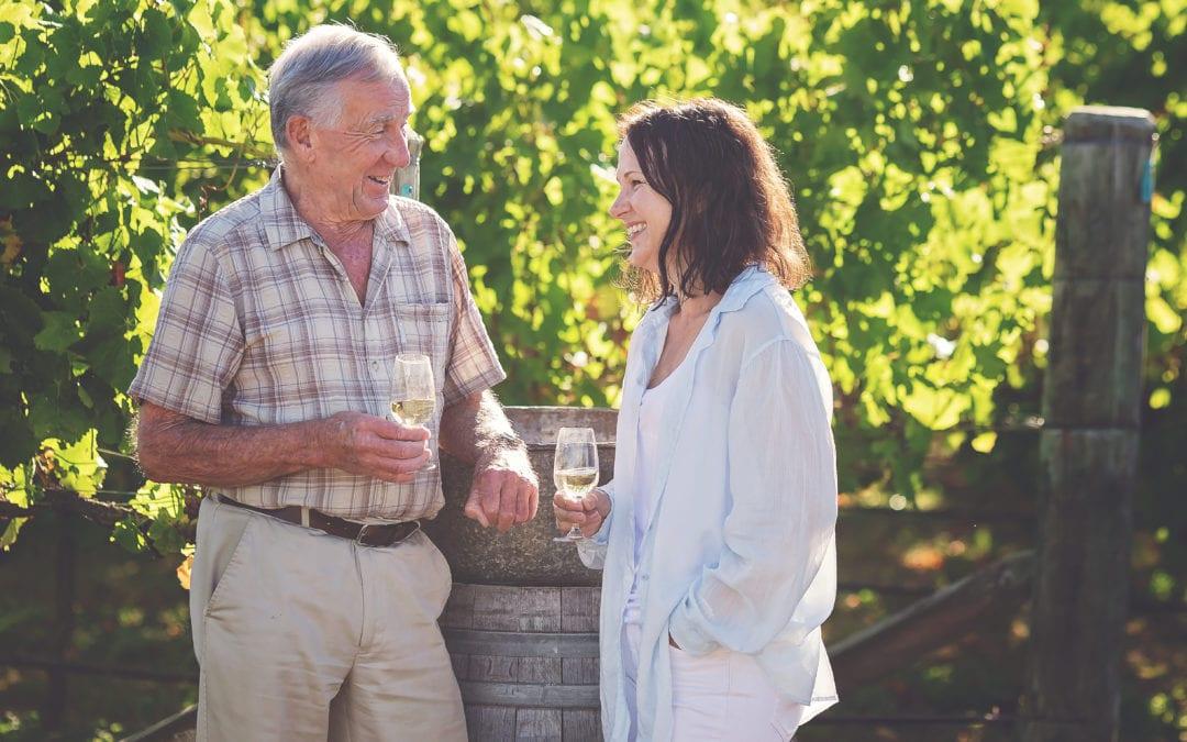 Catherine Keith: Mount Brown Estates – NZ Wine Podcast 66