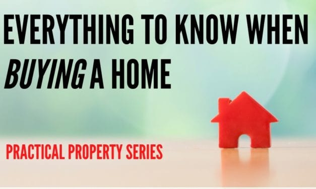 EVERYTHING to know when BUYING a home / Andrew Duncan