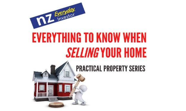 EVERYTHING to know when SELLING your home / Andrew Duncan
