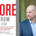 Can capitalism save the planet? A review of 'More From Less'
