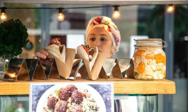 Pita, The Ultimate Street Food