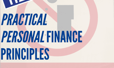 Practical Personal Finance Principles / Darcy Ungaro