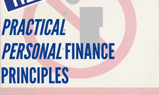 Practical Personal Finance Principles / Darcy Ungaro