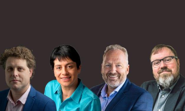 Episode 500 Special – Future NZ: Rod Drury, Peter Beck, Anna Kominik, Bill O'Connor